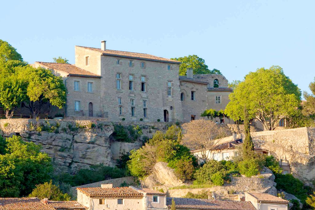 Château La Roque - Gallery