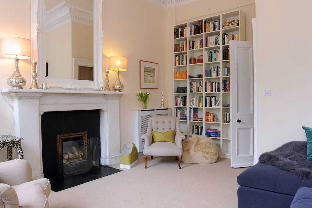 23 Saxe Coburg Place - Gallery