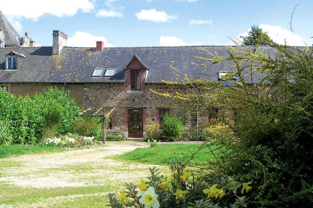 Château du Quengo - Le Petit Quengo - Gallery