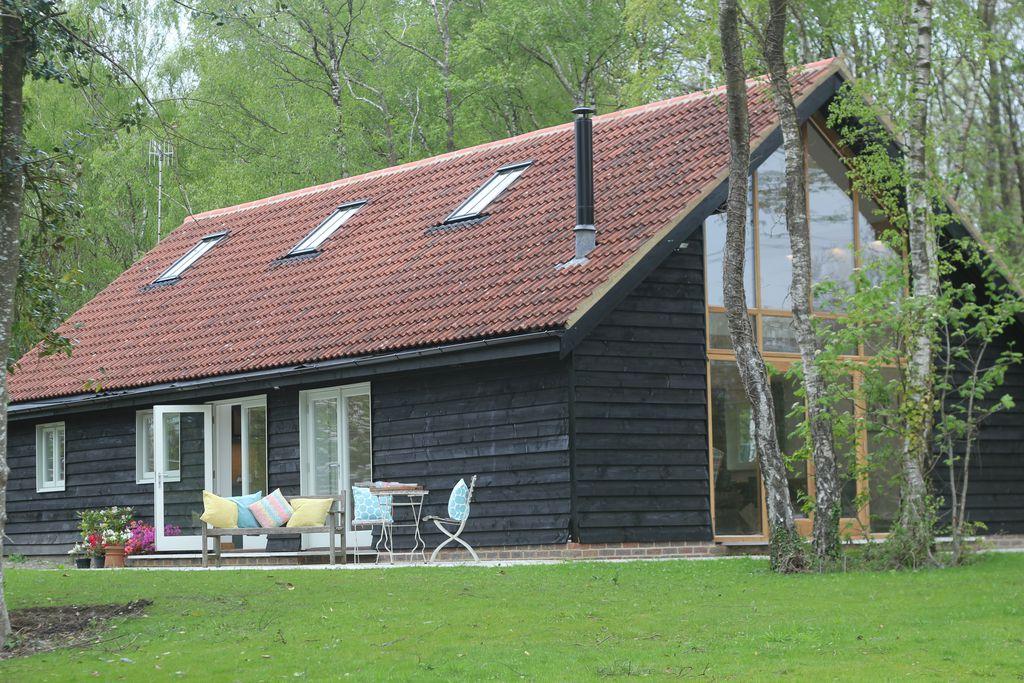 John's Barn - Gallery