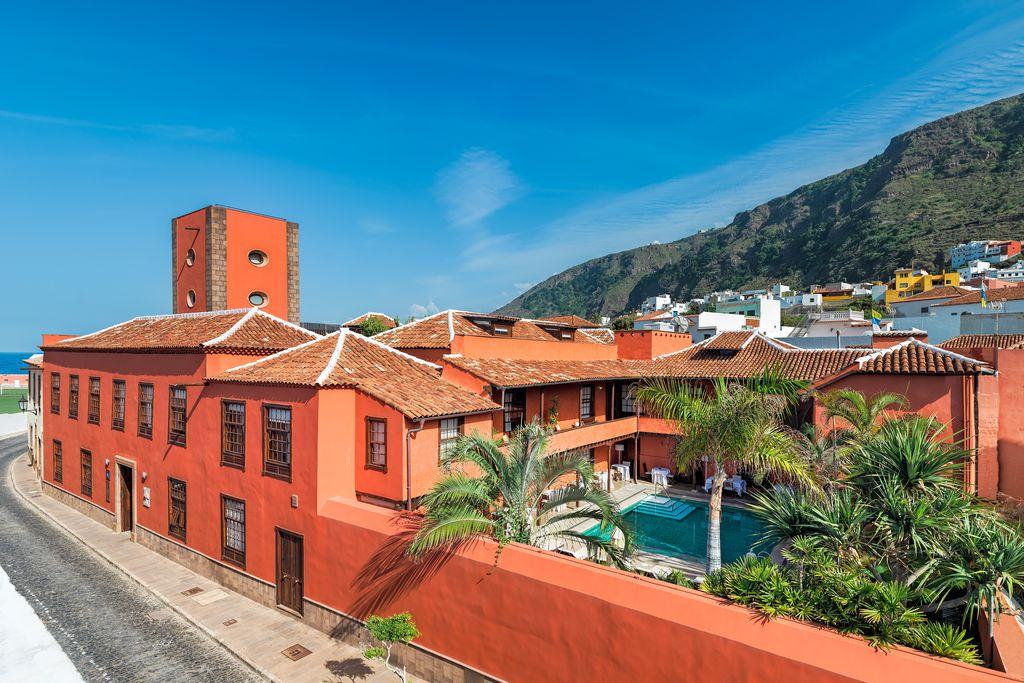 Hotel San Roque - Gallery