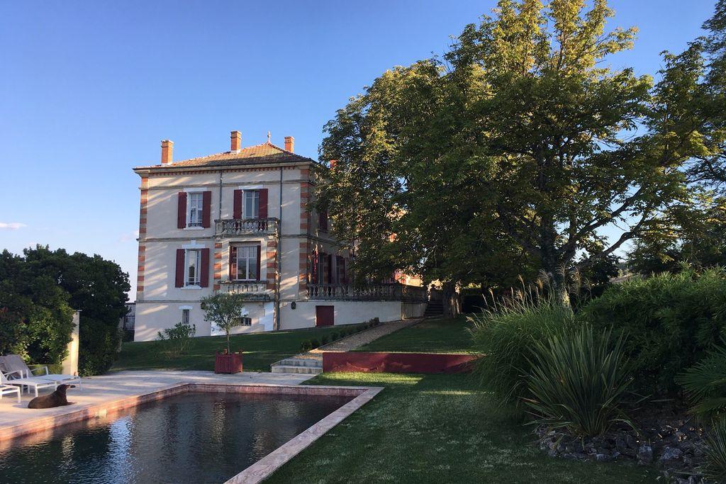 Château des Tourettes gallery - Gallery