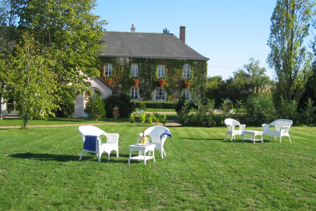 Hotels Cottages And Special Places In Loire Valley Sawday S