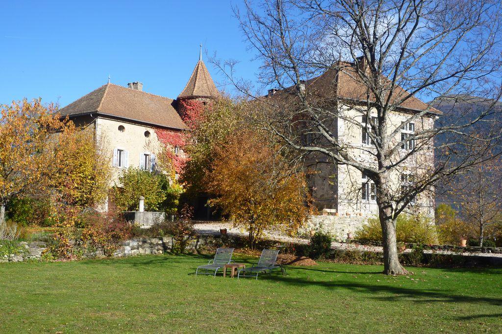 Château de Pâquier - Gallery