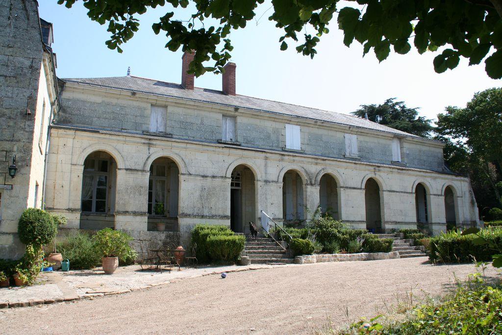 Manoir de Boisairault gallery - Gallery