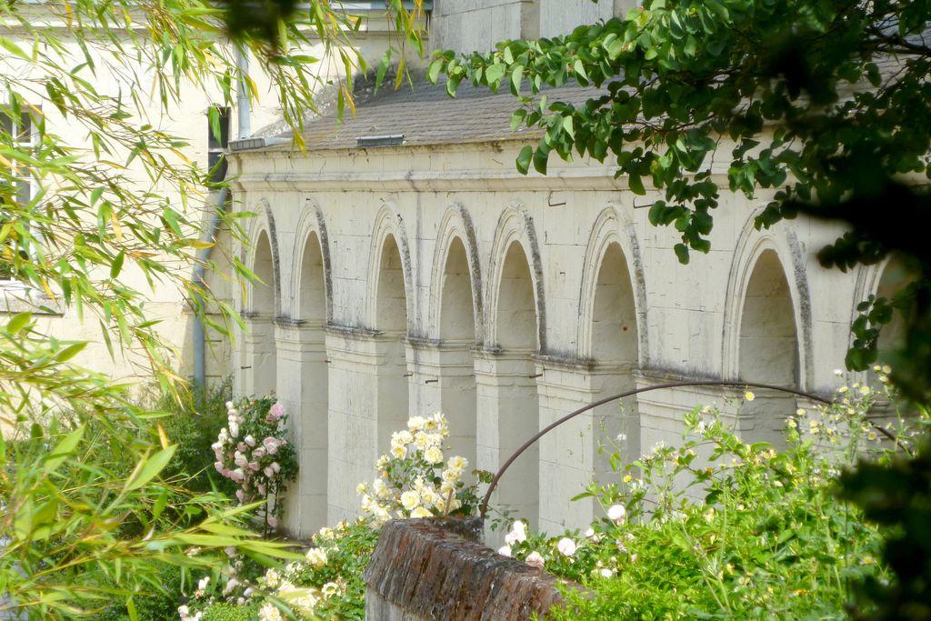 Manoir de Boisairault - Gallery