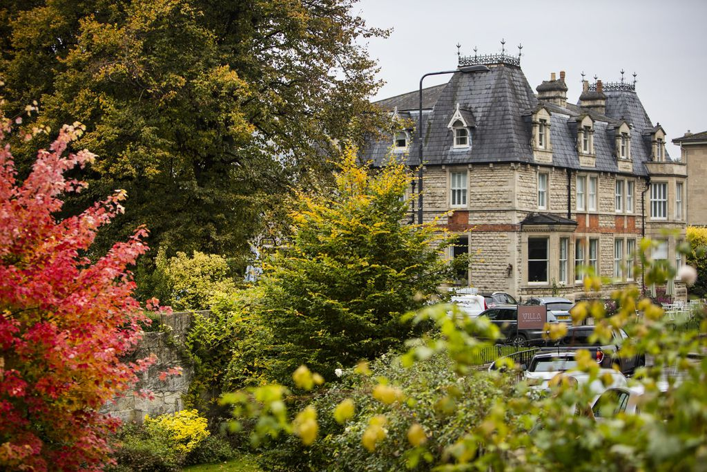 The Roseate Villa, Bath - Gallery