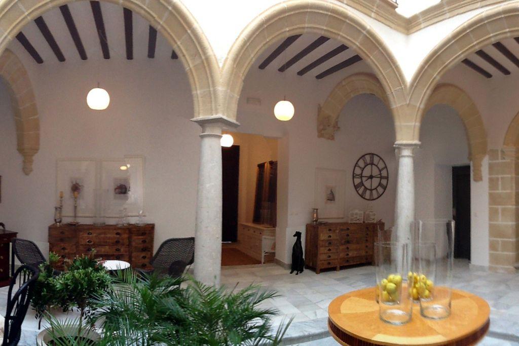 Palacio Torneria - Gallery