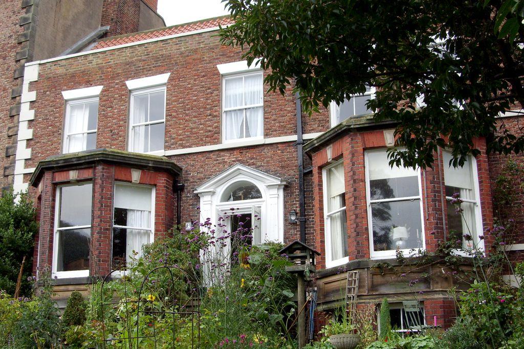 20 St Hilda's Terrace - Gallery