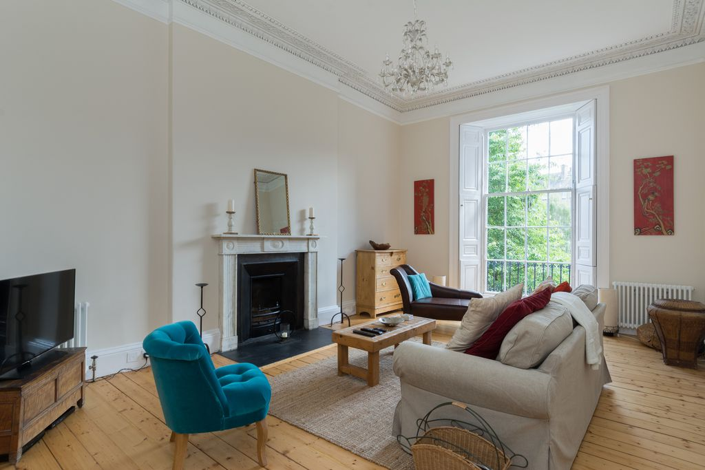 London Street Georgian Home - Gallery
