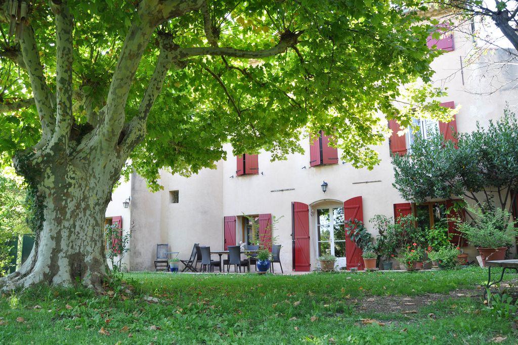 Les Arnauds - Gallery