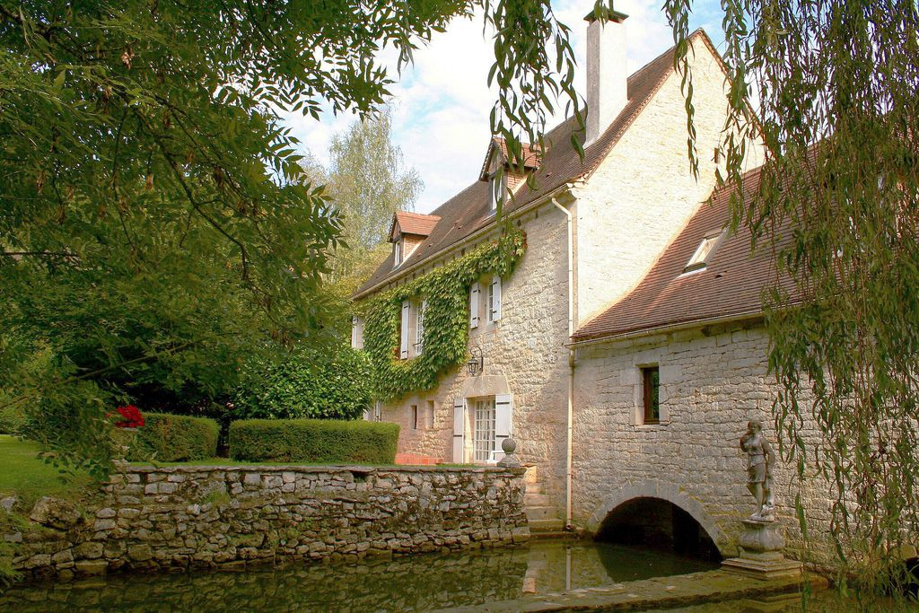 Moulin de Fresquet gallery - Gallery