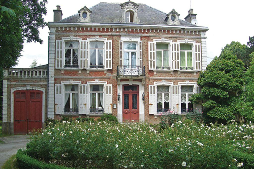 Le Manoir - Gallery