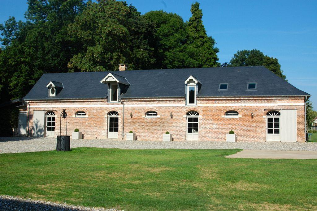 Les Chambres d'Aumont - Gallery