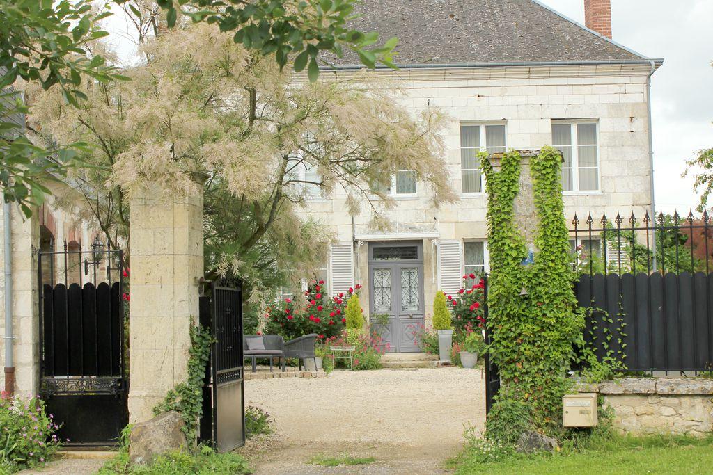Le Presbytère de Sévigny - Gallery