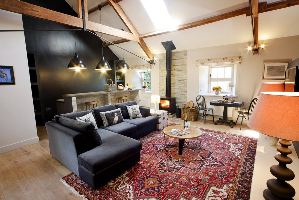 The Hayloft, Dalesend Cottages - Gallery