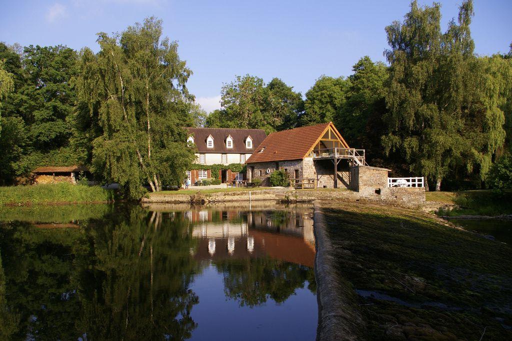 Le Moulin de Fervaches gallery - Gallery