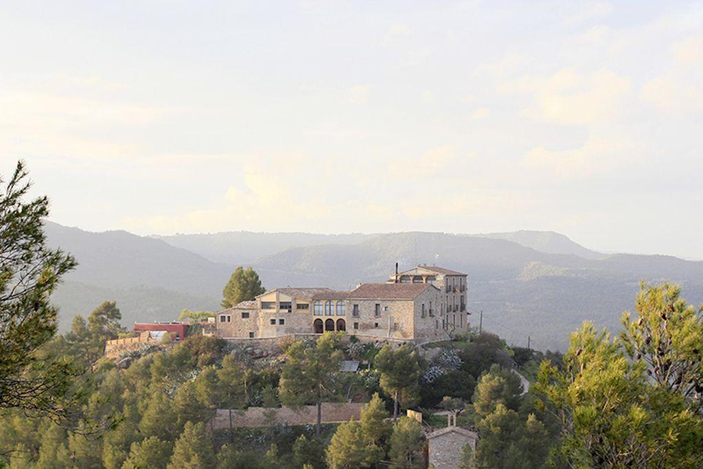 Castell de Guardiola gallery - Gallery