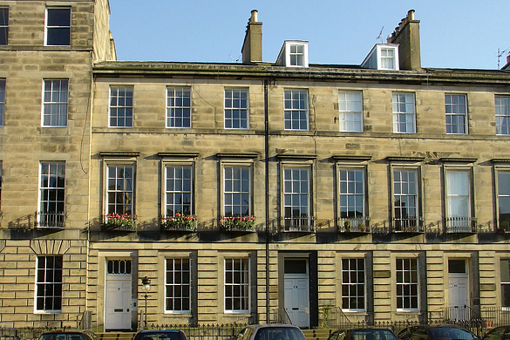 7 Gloucester Place - Gallery