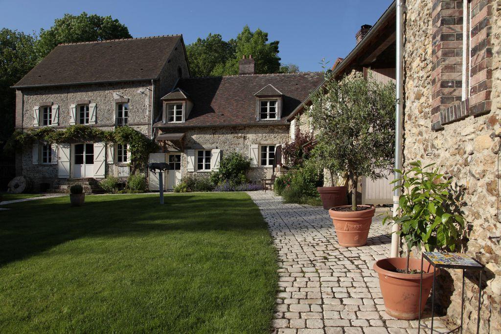 Le Moulin de Lonceux - Gallery