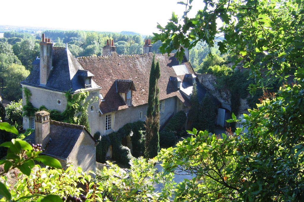 Château de Nazelles gallery - Gallery