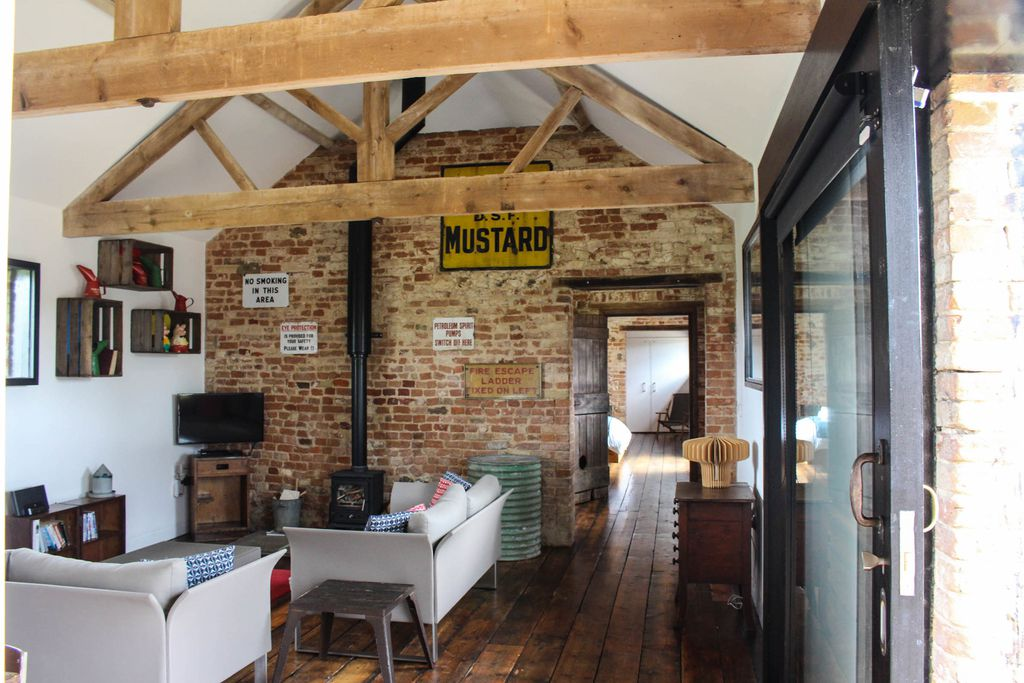 The Tack Rooms, The Stables, The Piggery - Gallery