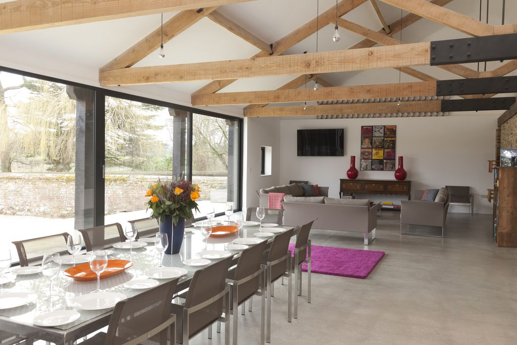 Great Barn Farm - The Cattle Sheds - Gallery