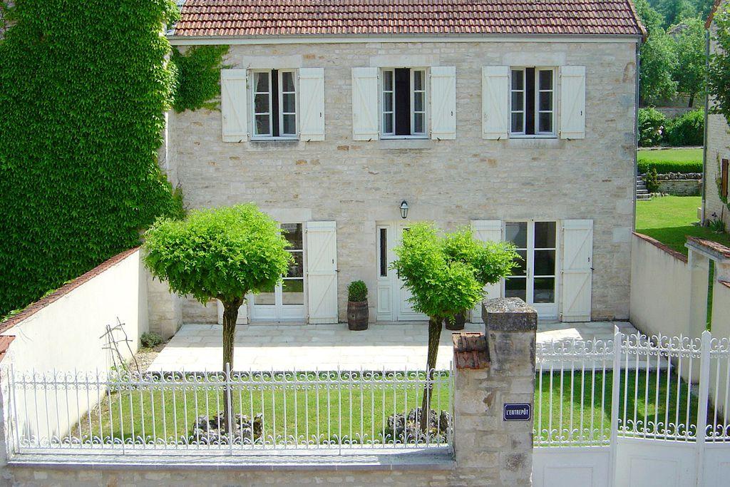 Le Domaine Richot - Gallery
