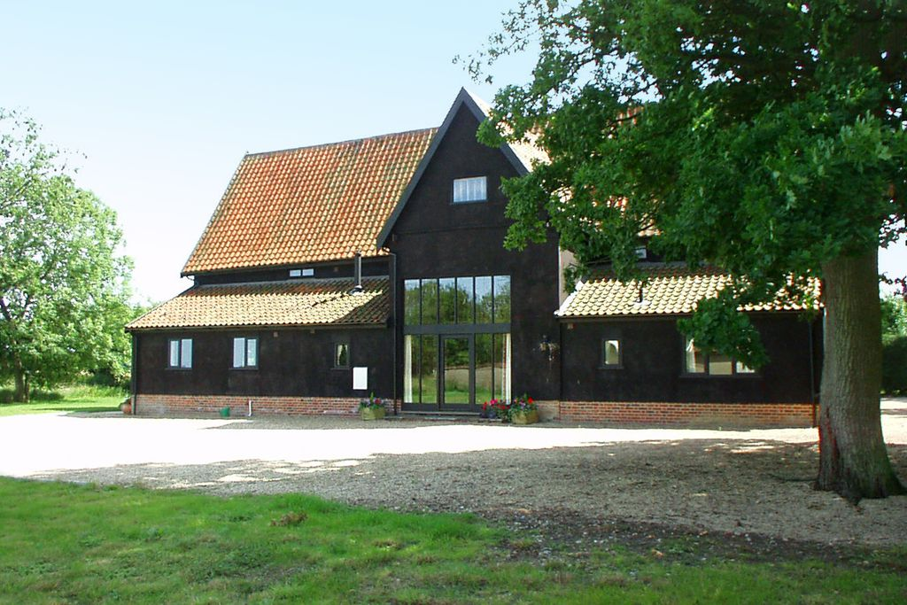 Manor Farm Barn, Moat Farm - Gallery