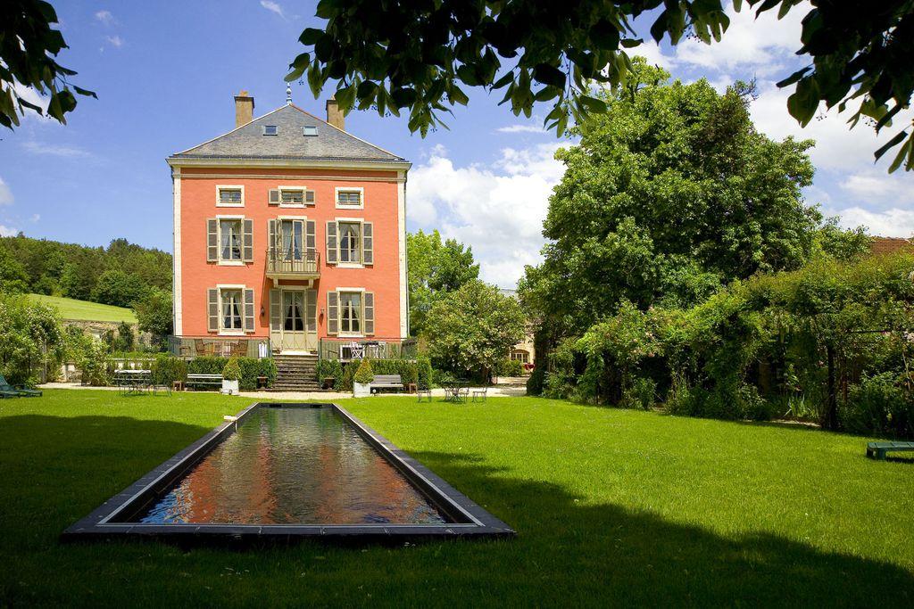 Château de Courban gallery - Gallery