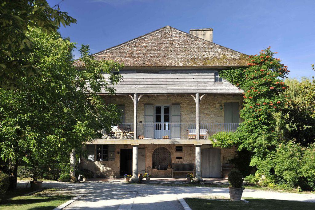 Domaine du Moulin de Labique - Gallery