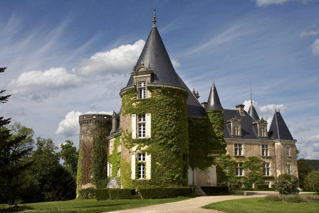 Château de la Côte gallery - Gallery