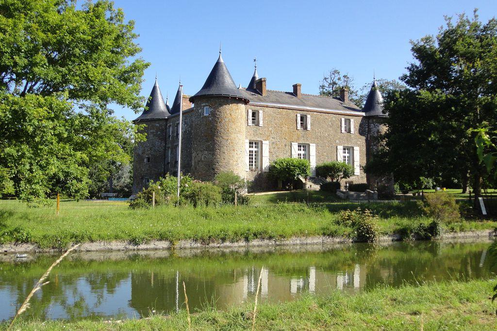 Château de la Frogerie - Gallery