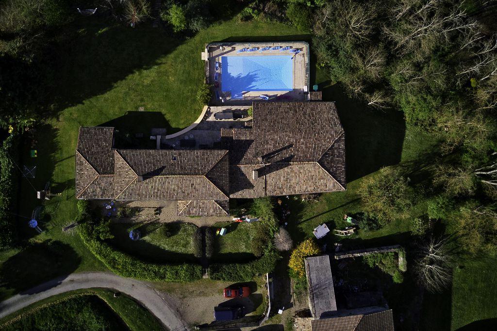 La Baie du Sureau - Gallery