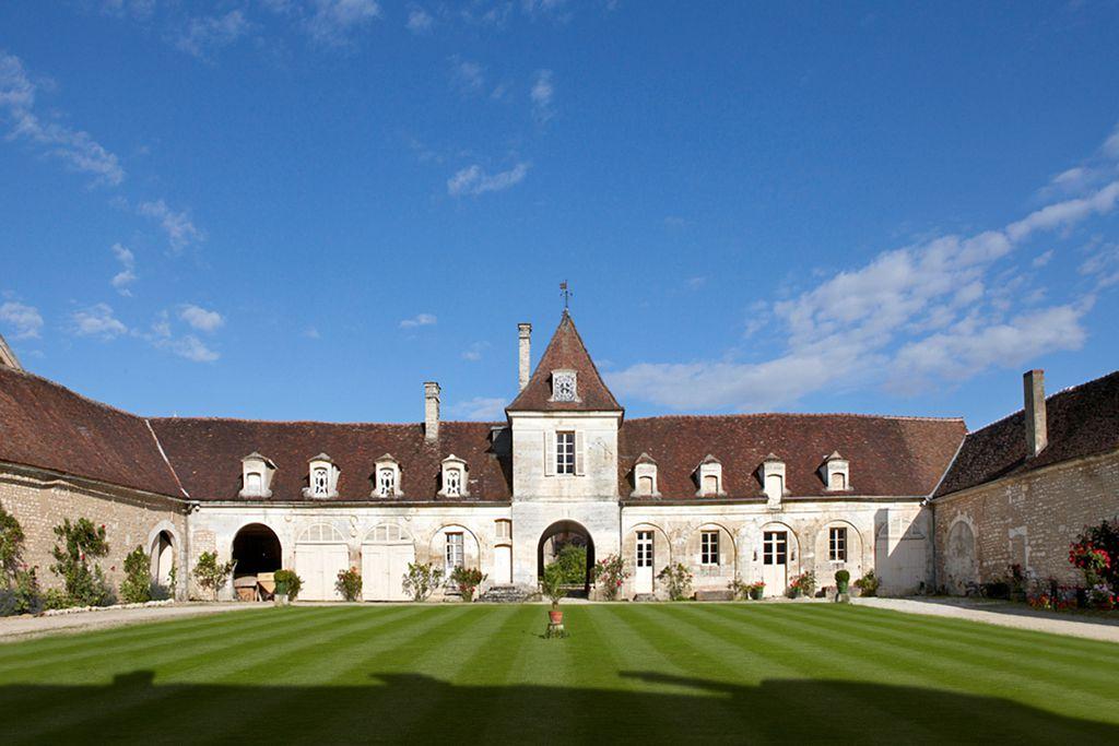 Château de Béru gallery - Gallery