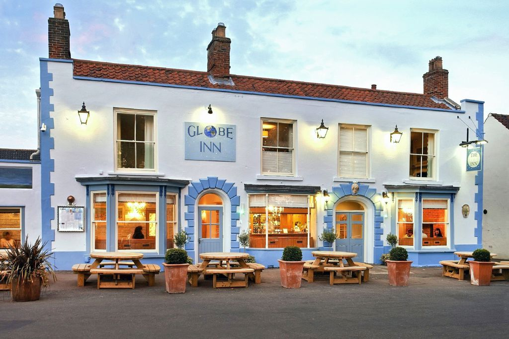 The Globe Inn at Wells-next-the-Sea - Gallery