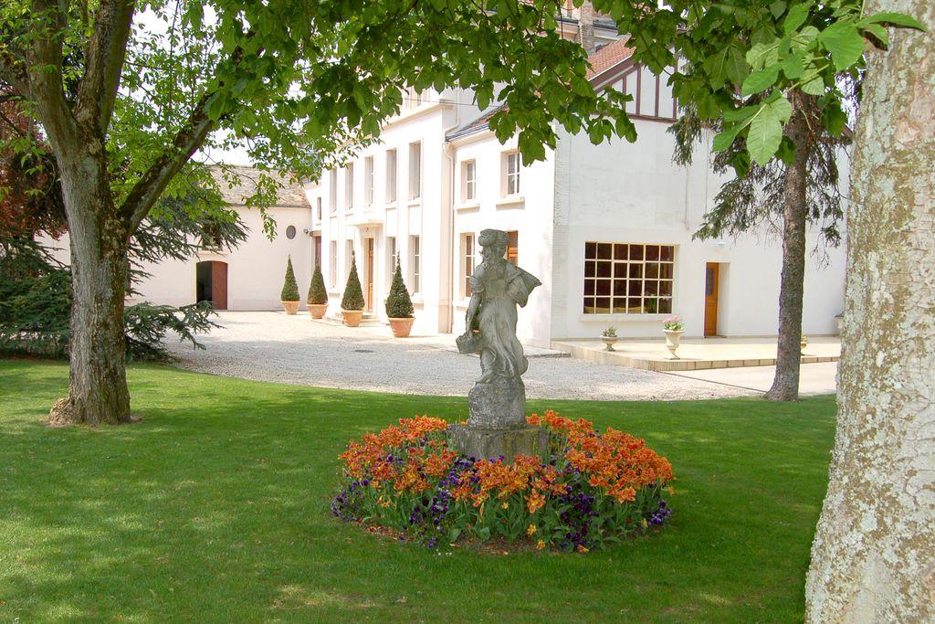 Domaine Ployez-Jacquemart - Gallery