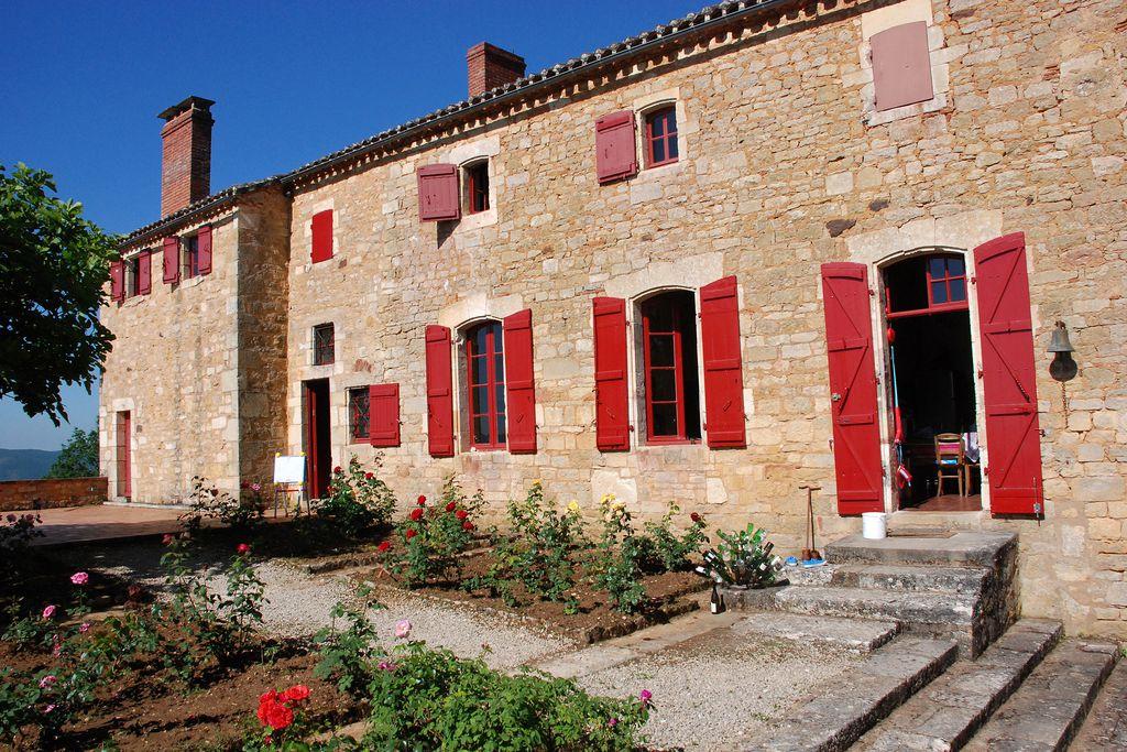 Château Calvayrac - Gallery