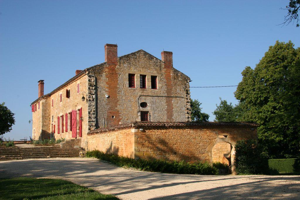Château Calvayrac gallery - Gallery