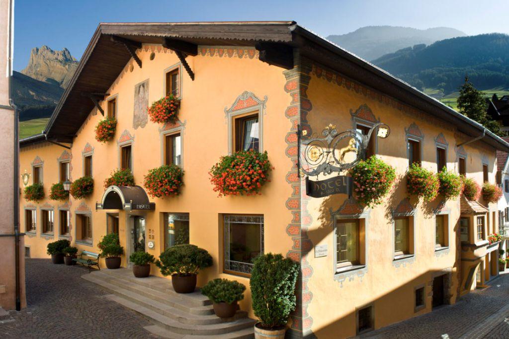 Hotel Cavallino d'Oro - Gallery