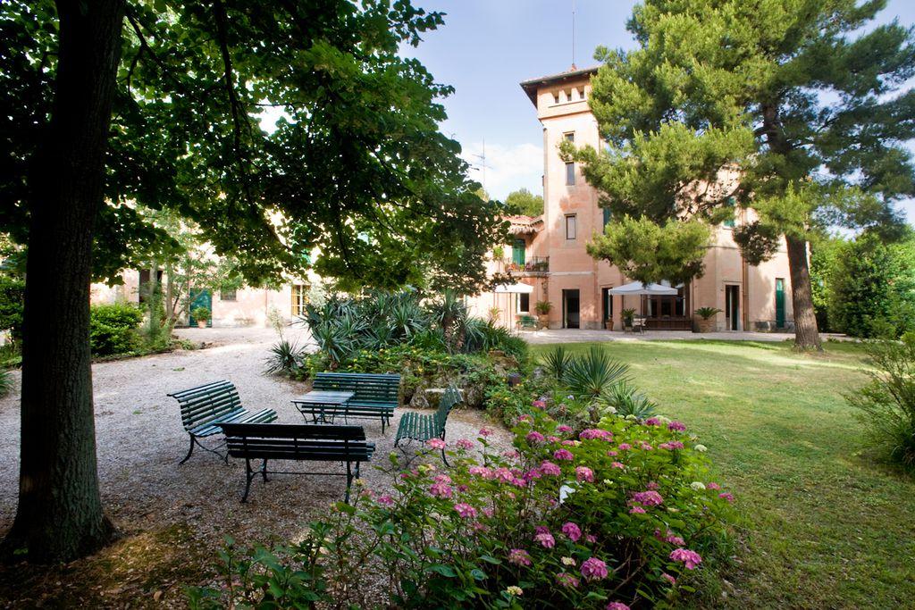 Villa Giulia gallery - Gallery