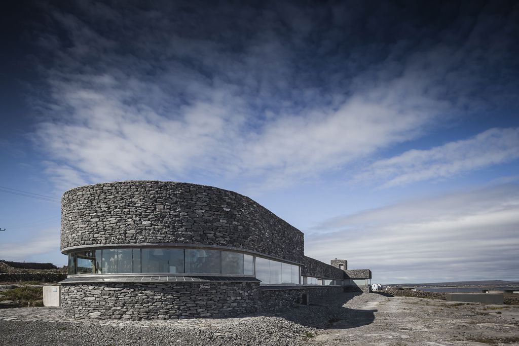 Inis Meáin Restaurant & Suites - Gallery