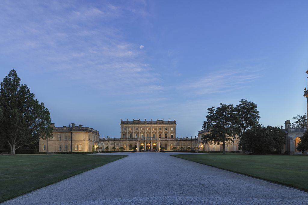 Cliveden House - Gallery