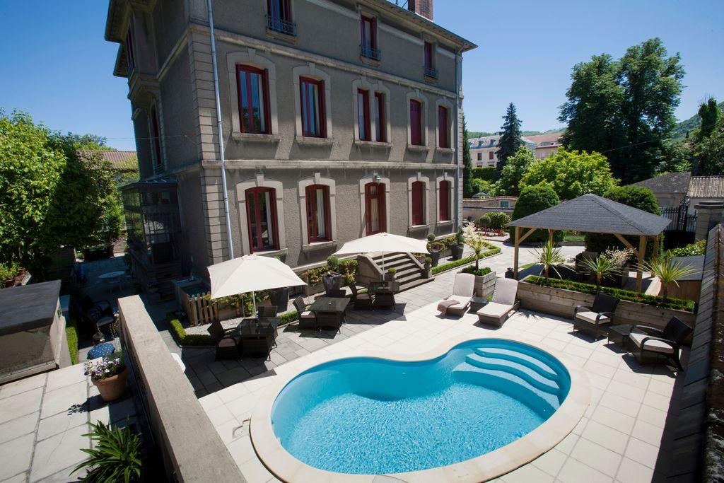 La Villa de Mazamet & Le Petit Spa gallery - Gallery