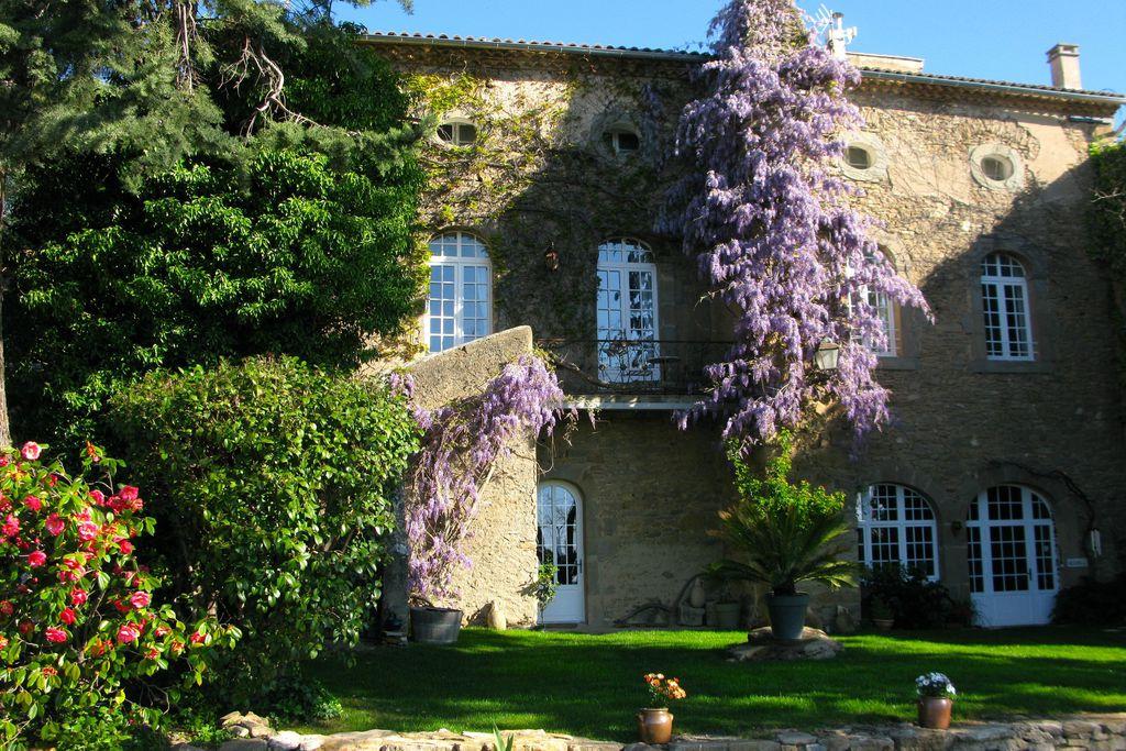 La Bastide les Aliberts gallery - Gallery