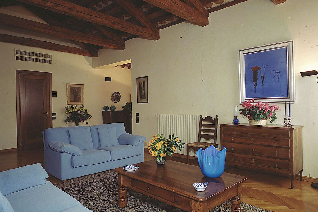 Casa San Boldo - Grimani, Loredan & Manin gallery - Gallery