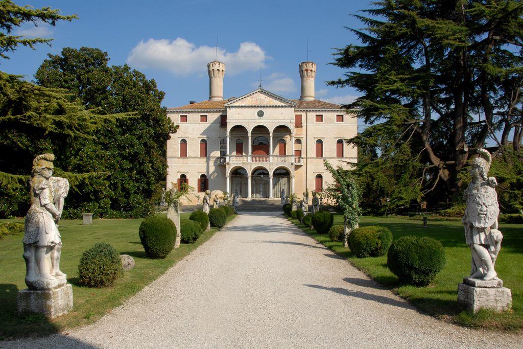 Castello di Roncade Agriturismo - Gallery