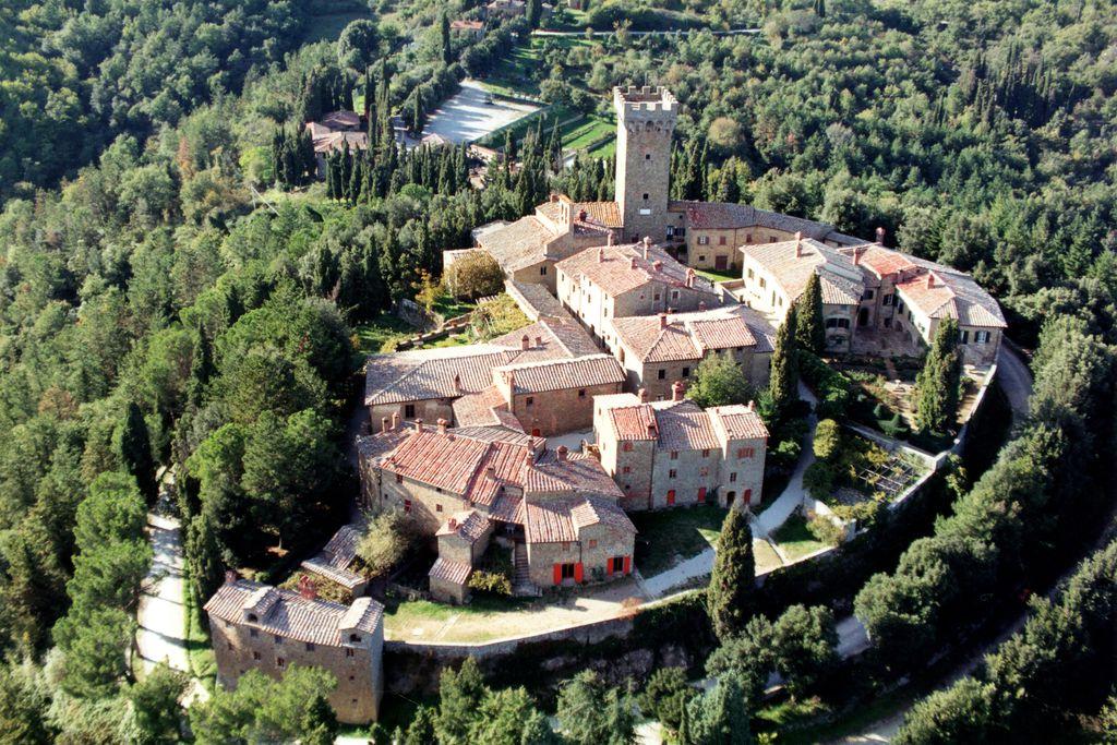 Castello di Gargonza - Gallery