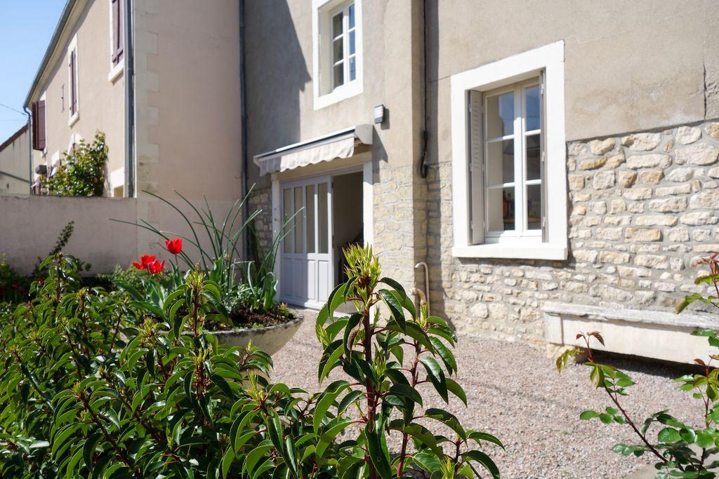 La Maison du Village - Gallery