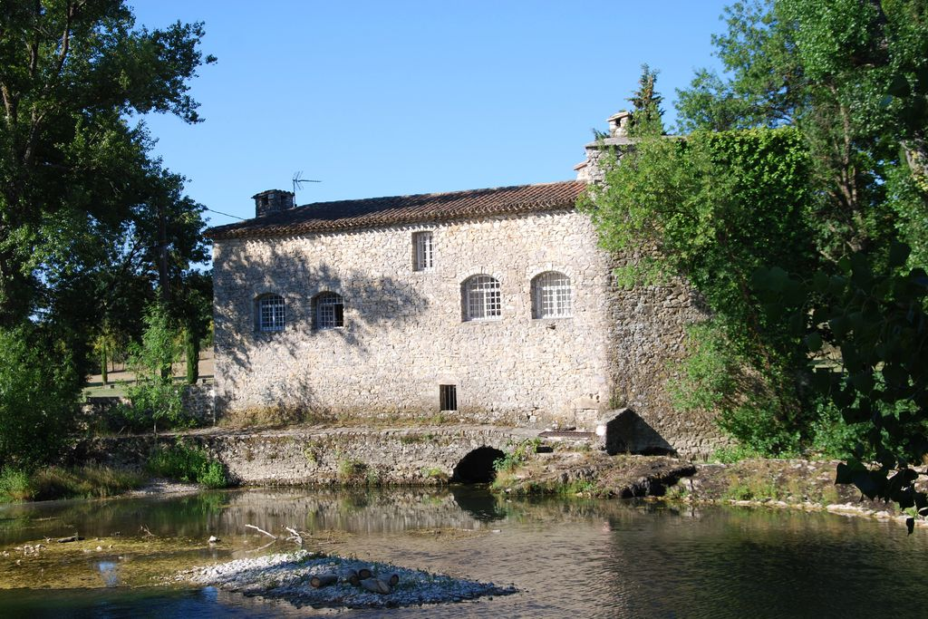 Moulin du Meunier - Gallery